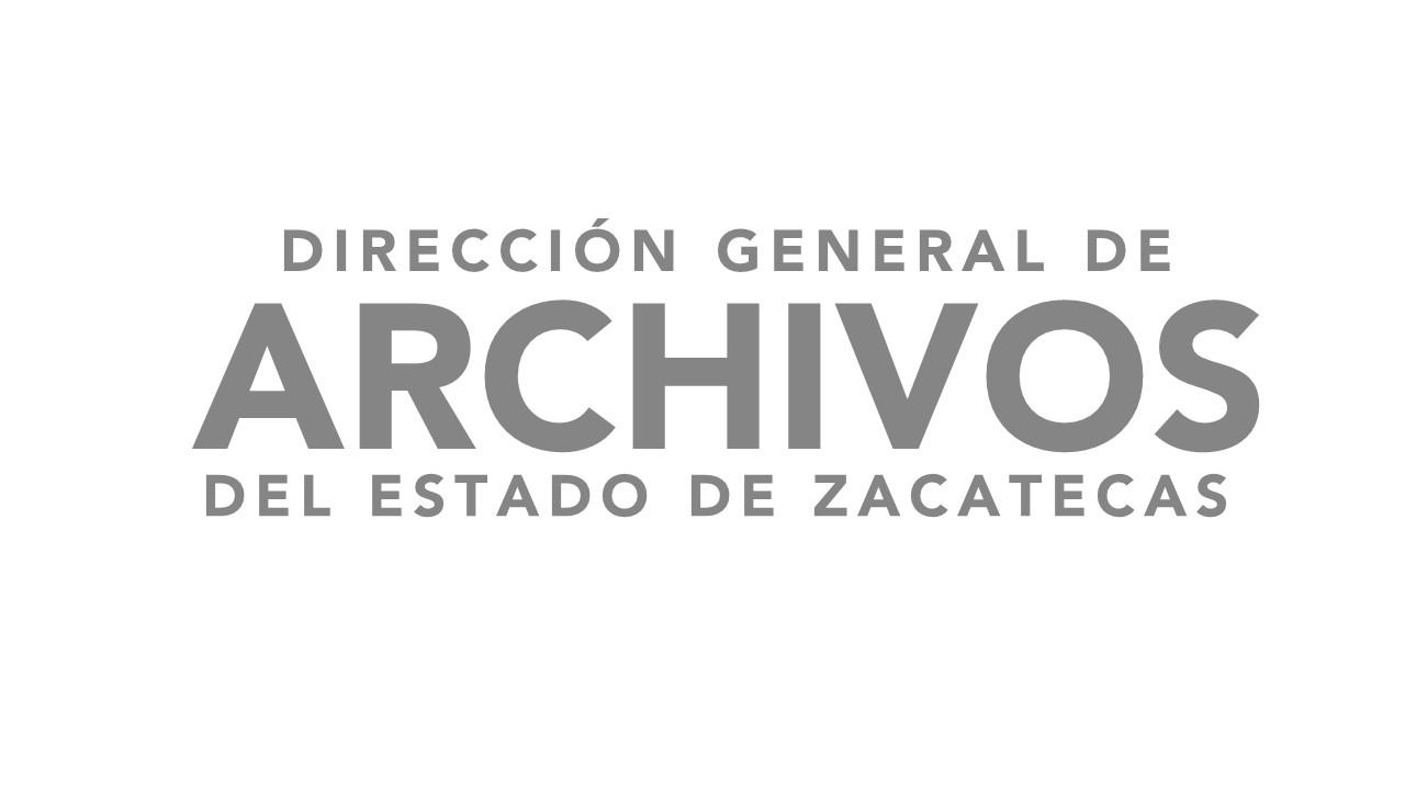 Archivo General del Estado de Zacatecas